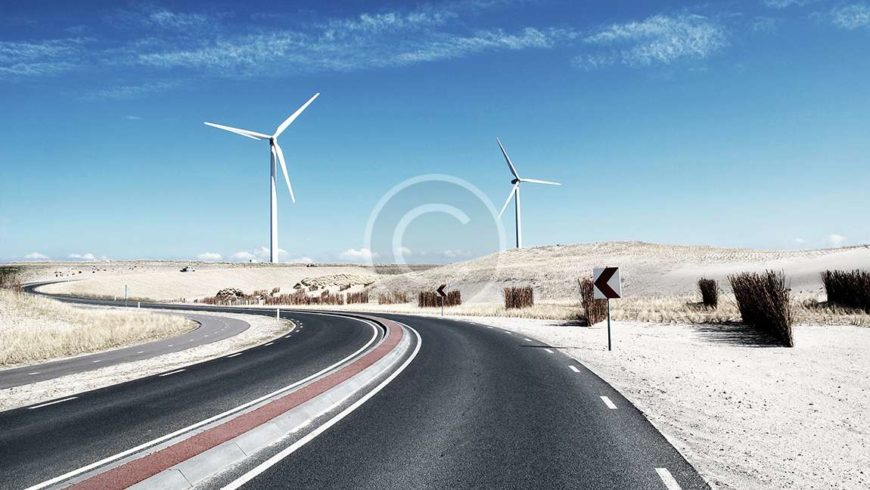 The Age of Wind and Solar Is Close