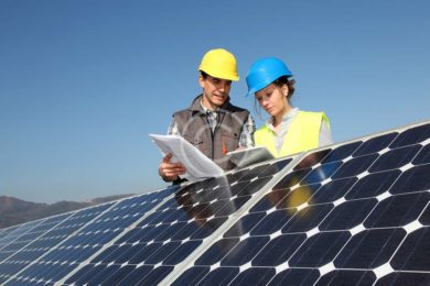 Can Small Solar Deliver Cheap Light?