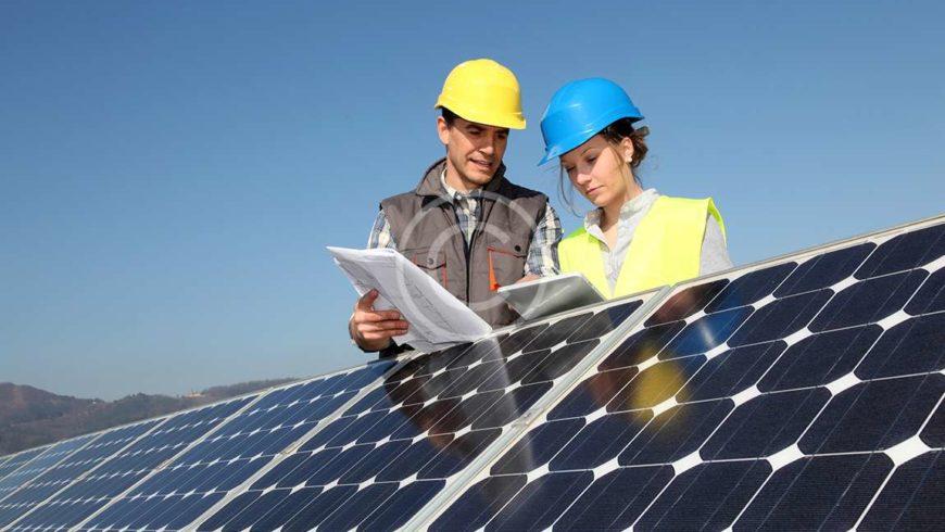 Solar Power Sees Unprecedented Boom